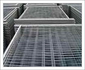 Details Of Electro Galvanized Welded Wire Mesh Rolls